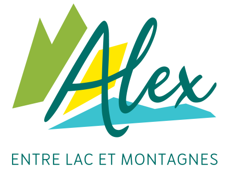 logo alex village 2018