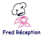 fred reception